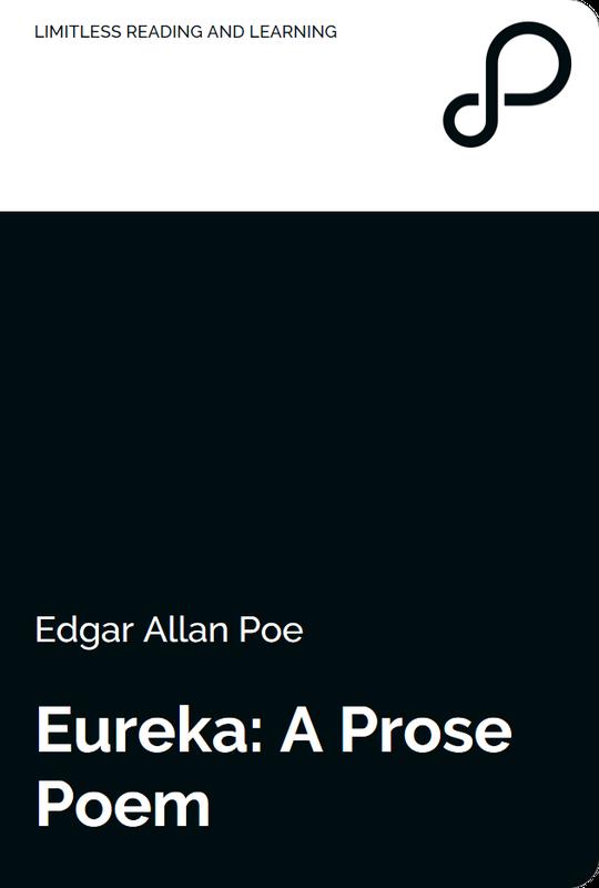 Edgar Allan Poe Books Pdf
