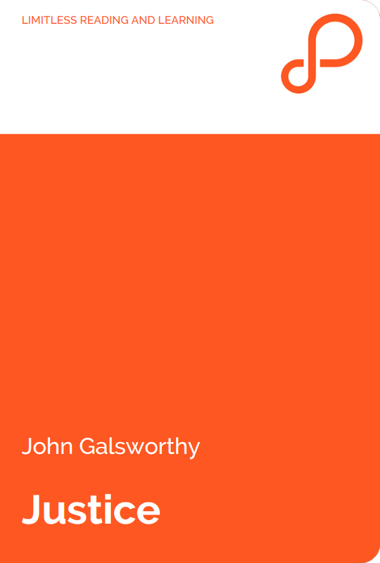 Justice By John Galsworthy Pdf