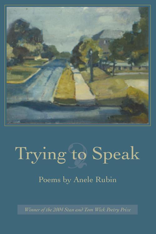 Trying to Speak