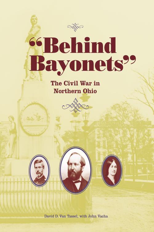 Behind Bayonets