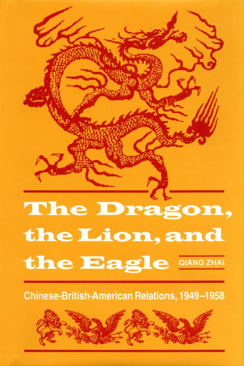 The Dragon, the Lion, and the Eagle