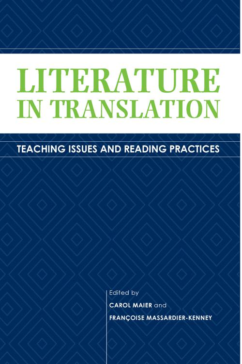 Literature in Translation