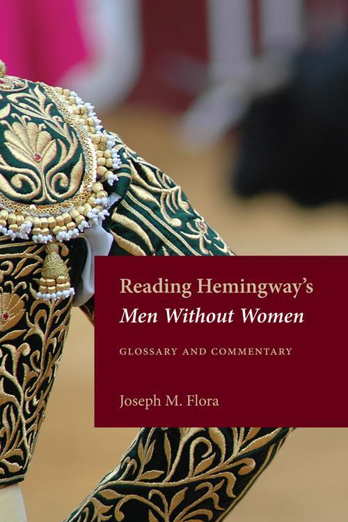 Reading Hemingway's Men Without Women