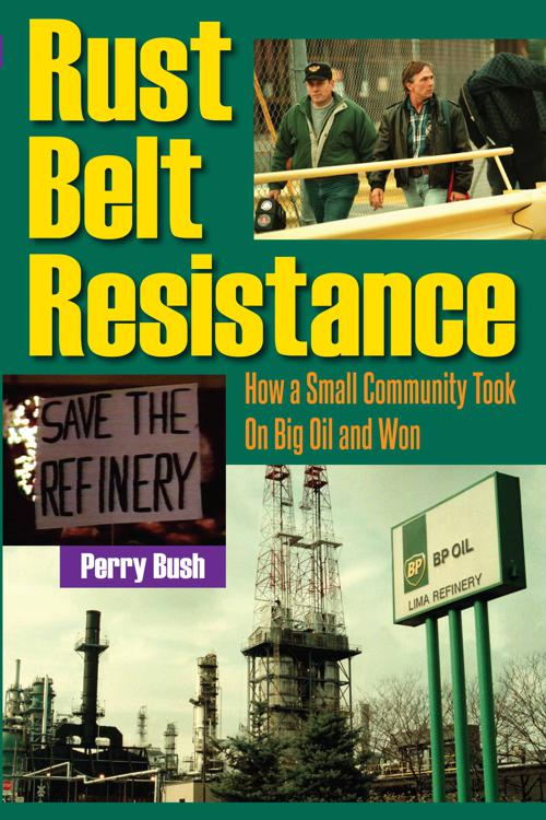 Rust Belt Resistance