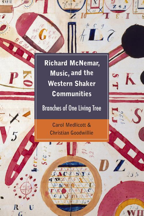 Richard McNemar, Music, and the Western Shaker Communities