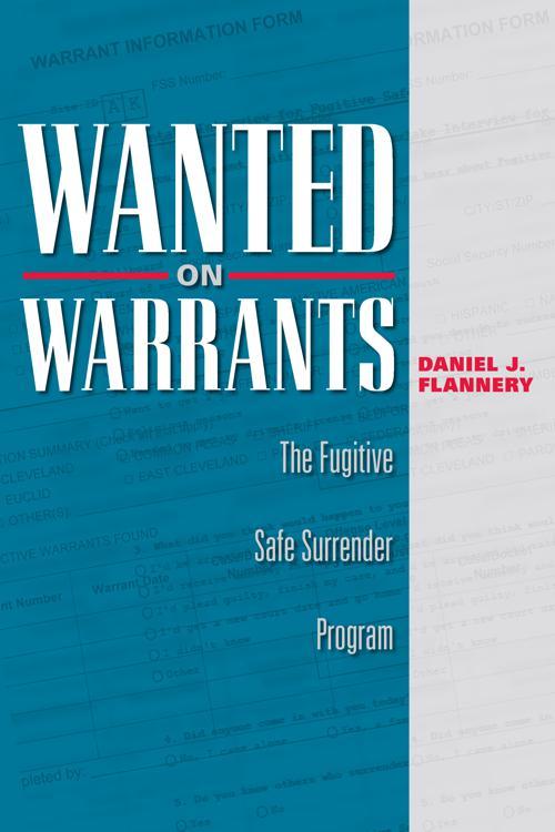 Wanted on Warrants