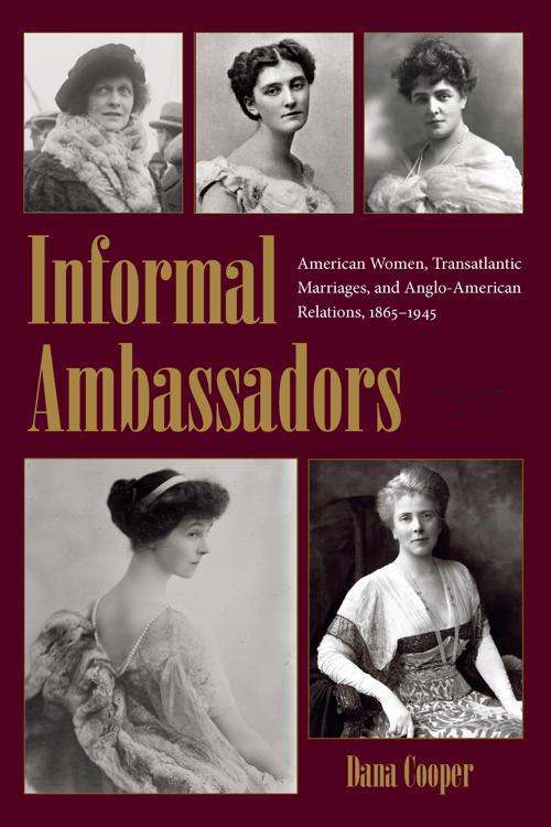 Informal Ambassadors