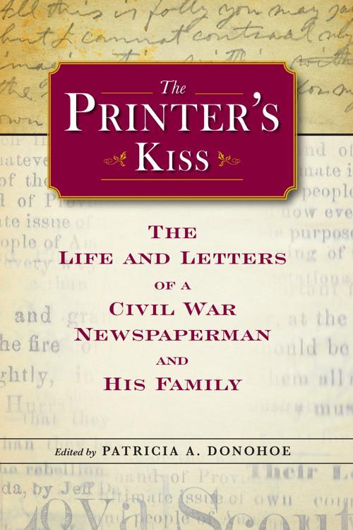 The Printer's Kiss
