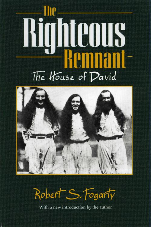 The Righteous Remnant
