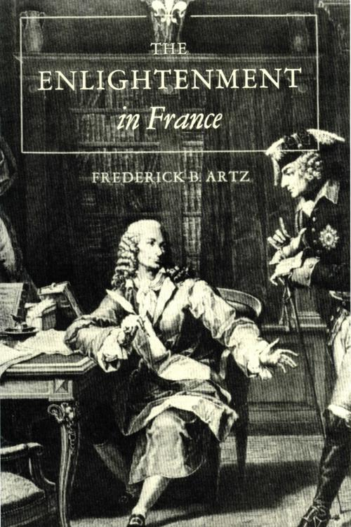 The Enlightenment in France
