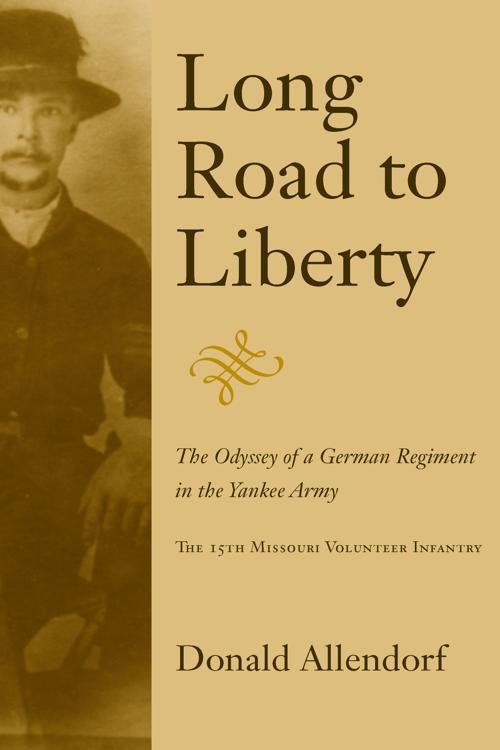 Long Road to Liberty