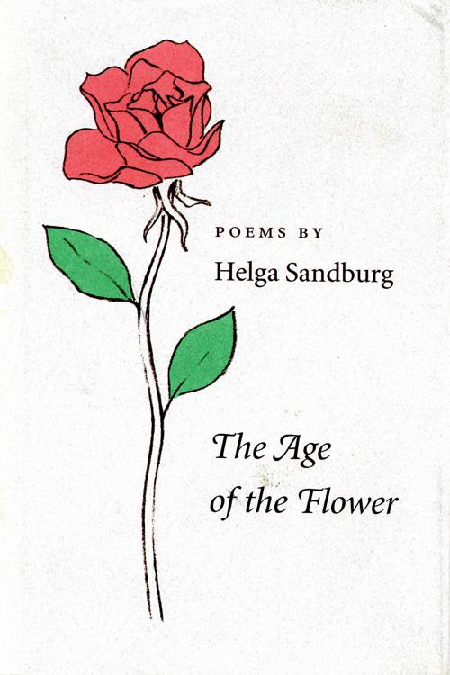 The Age of the Flower