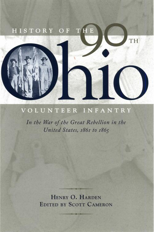 History of the 90th Ohio Volunteer Infantry