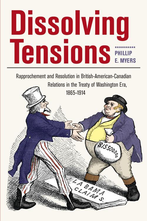Dissolving Tensions