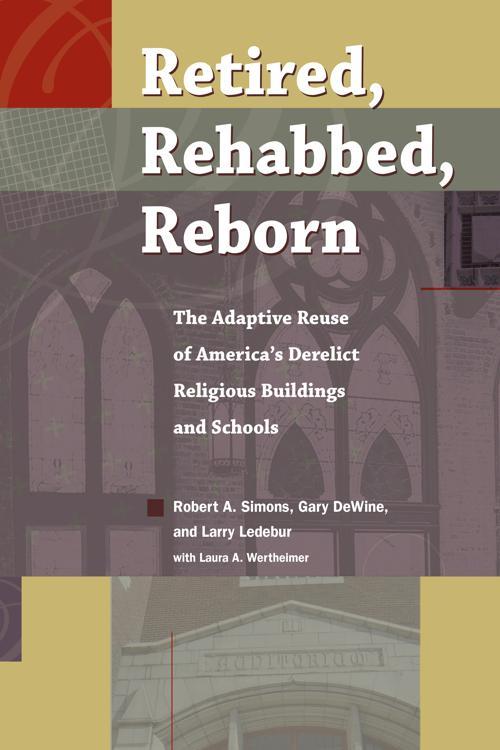 Retired, Rehabbed, Reborn