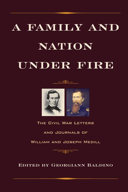 A Family and Nation under Fire