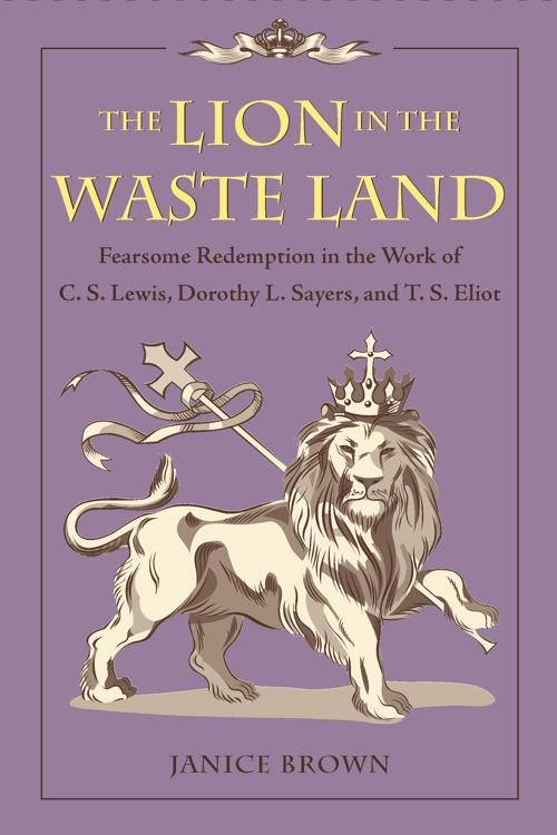 The Lion in the Waste Land