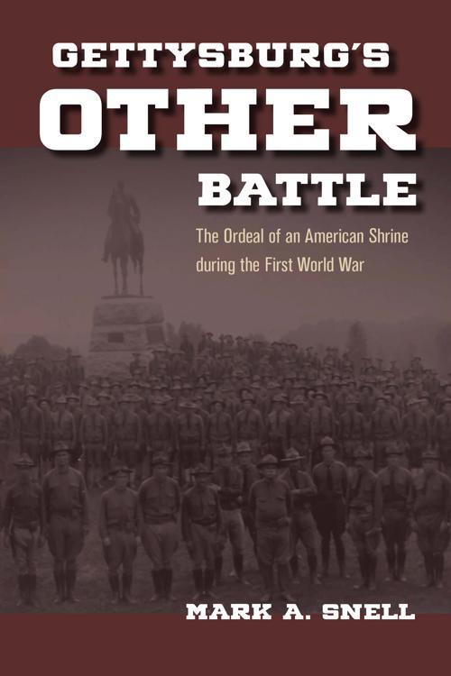 Gettysburg's Other Battle
