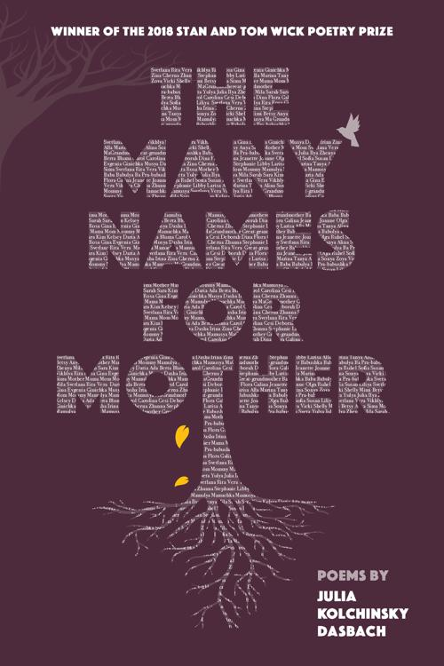 The Many Names for Mother