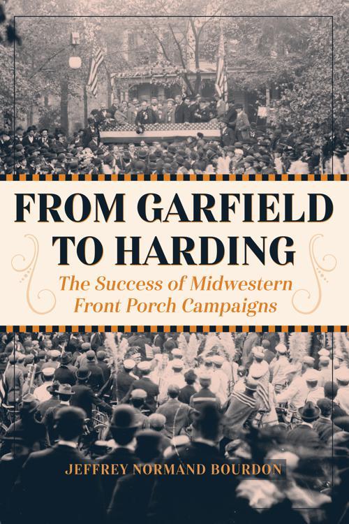 From Garfield to Harding