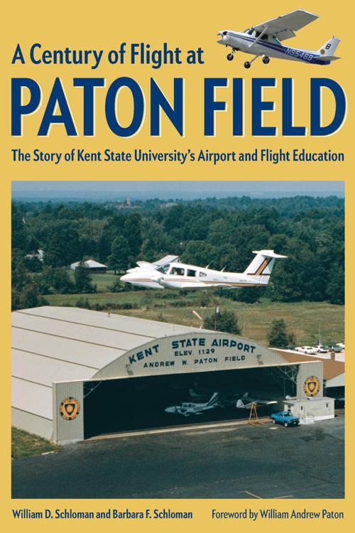 A Century of Flight at Paton Field