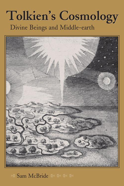 Tolkien's Cosmology
