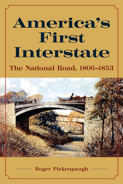 America's First Interstate