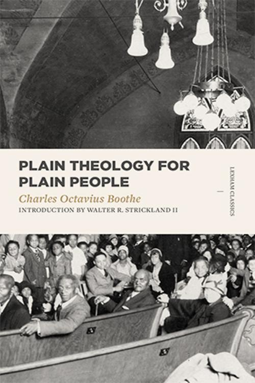 Plain Theology for Plain People