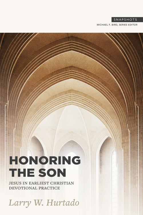 Honoring the Son