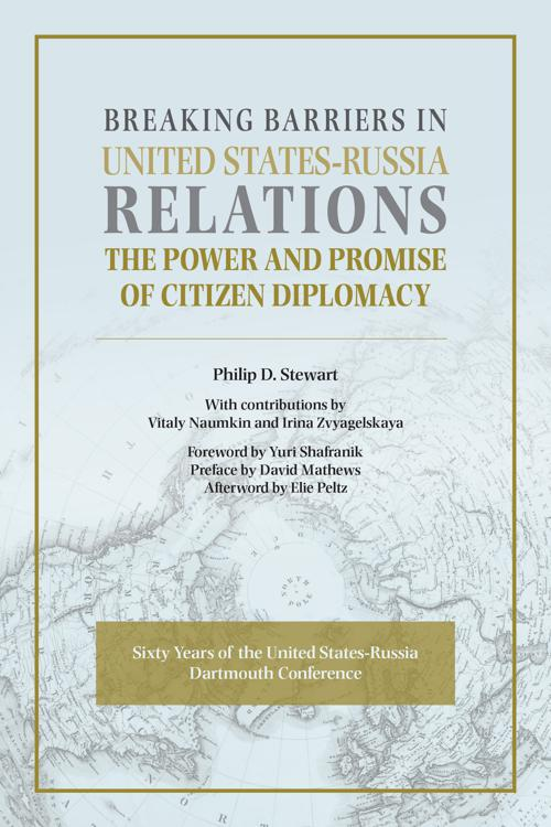 Breaking Barriers in United States-Russia Relations
