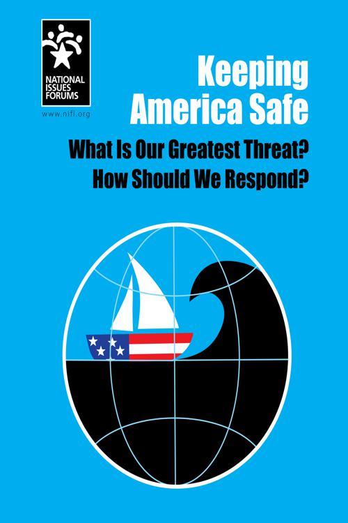 Keeping America Safe