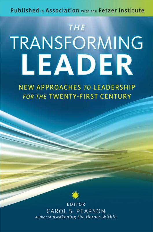 The Transforming Leader by Carol S  Pearson | Read online | PDF, eBook