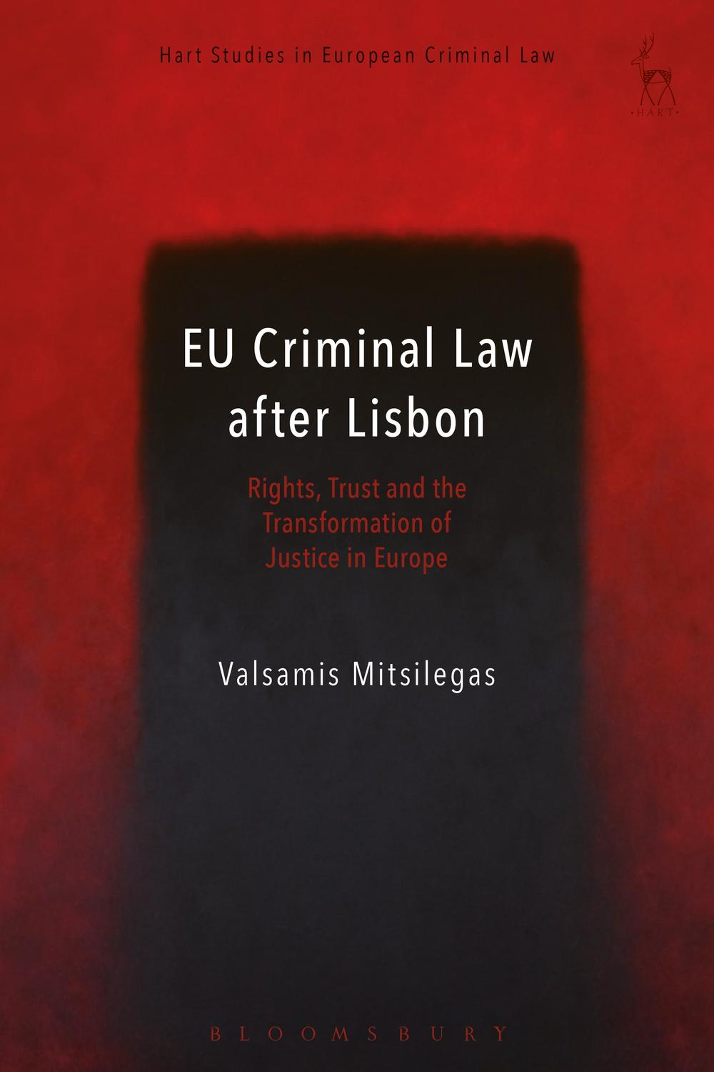 EU Criminal Law after Lisbon by Valsamis Mitsilegas | Read
