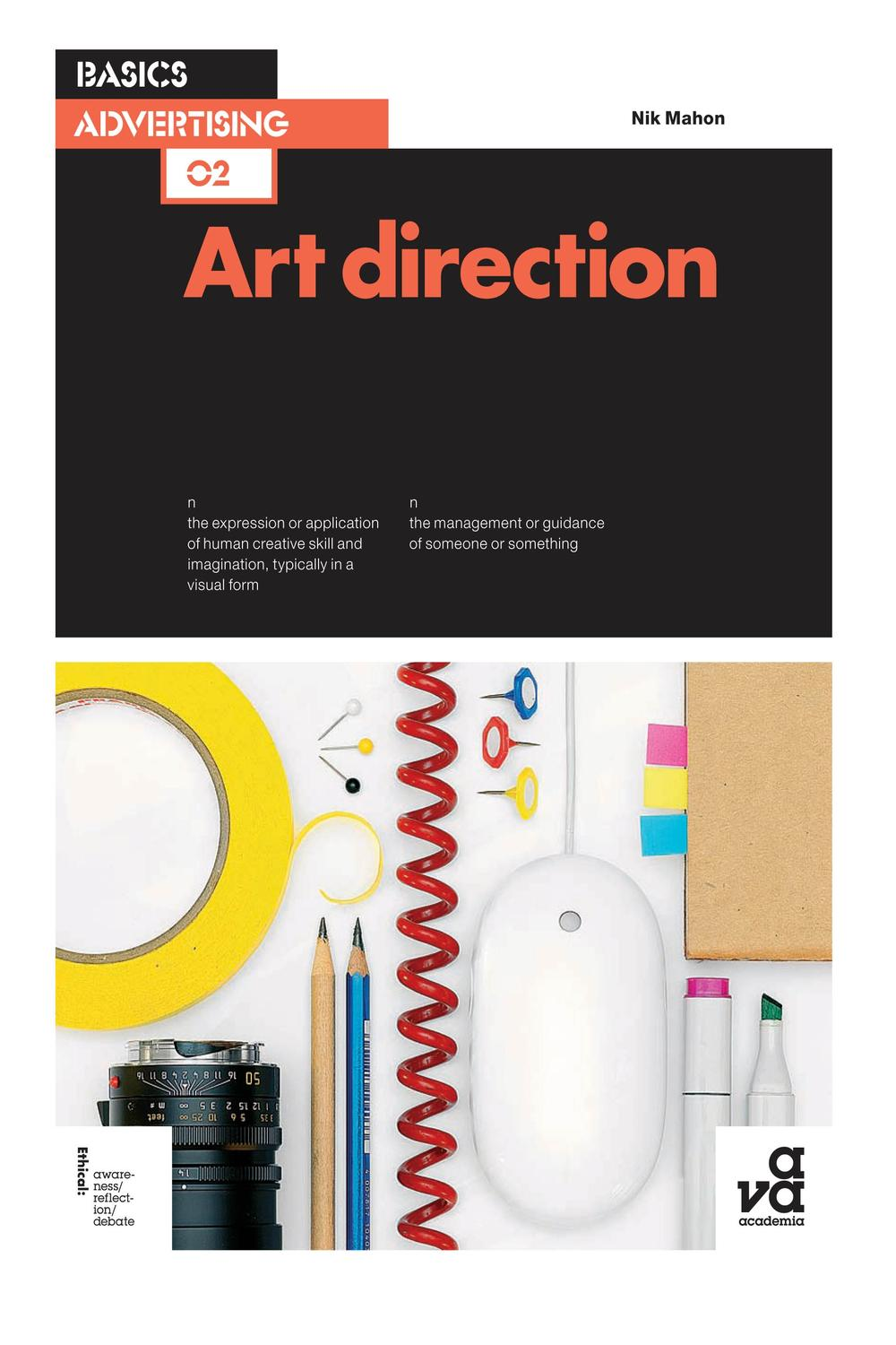 Advertising Art And Ideas Book Pdf