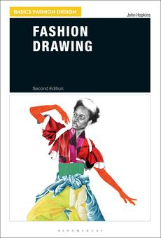 Fashion Drawing By John Hopkins Pdf Read Online Perlego
