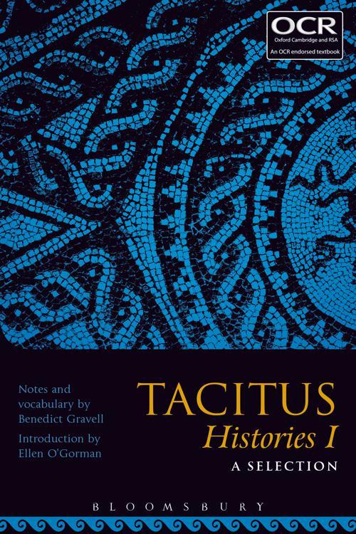 Tacitus Histories I: A Selection