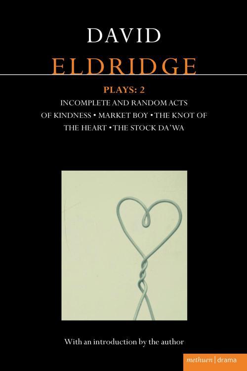 Eldridge Plays: 2