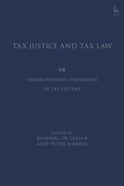 Tax Justice and Tax Law