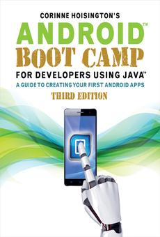 Android Boot Camp For Developers Using Java By Corinne Hoisington Pdf Read Online Perlego