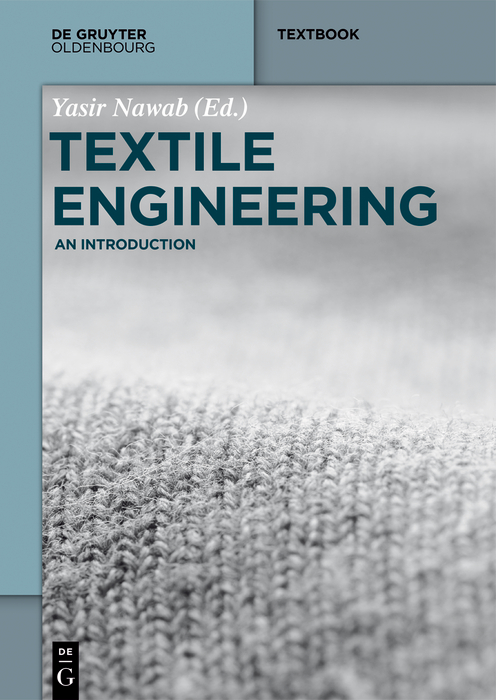 Textile Engineering Books Pdf