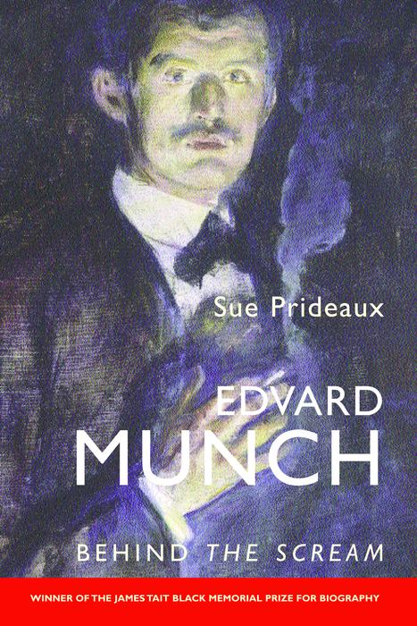 [PDF] Edvard Munch by Sam M. Intrator   Perlego