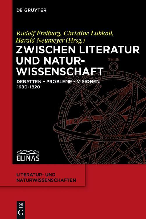 Zwischen Literatur und Naturwissenschaft