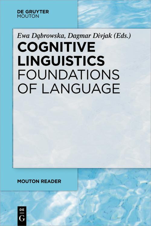 Cognitive Linguistics - Foundations of Language