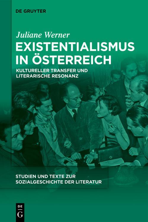 Existentialismus in Österreich