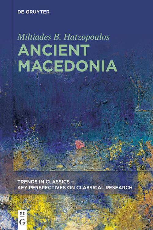 Ancient Macedonia