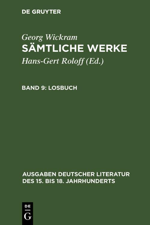 Losbuch