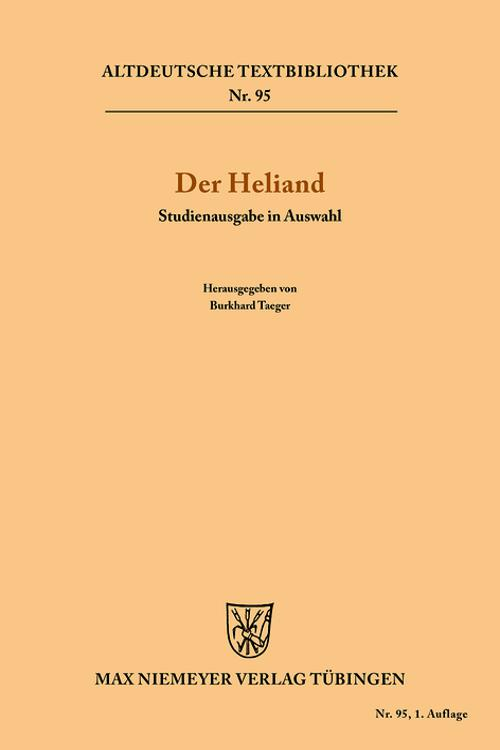Der Heliand