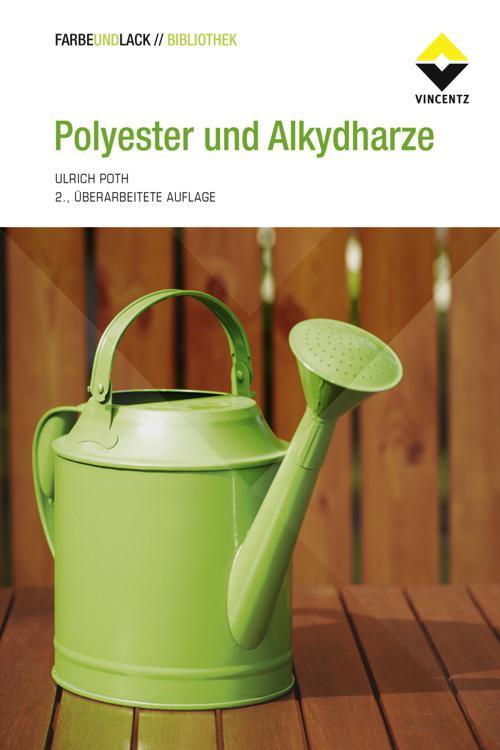 Polyester und Alkydharze