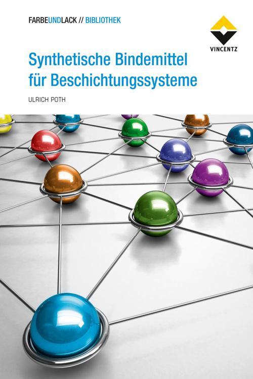 Synthetische Bindemittel für Beschichtungssysteme