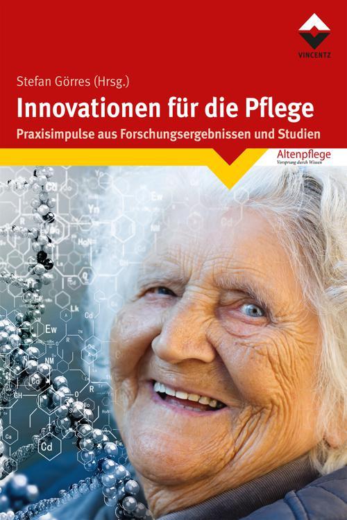 Innovationen für die Pflege